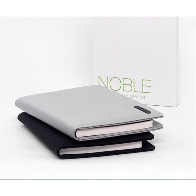 Buckle Loose Leaf Notebook A Business Leather Creative Hole Office