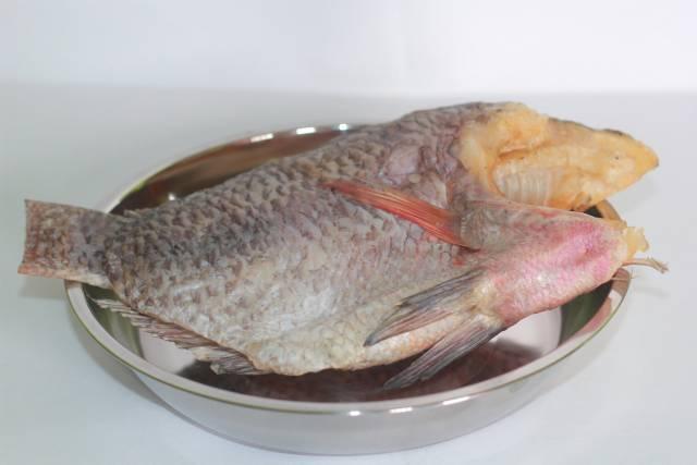 Ikan Asin Nila Shopee Indonesia