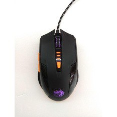 Mouse Macro Imperion S200 - Free Mousepad Imperion