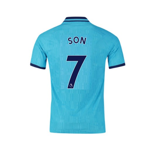 19 20 Tottenham Third Jersey Sepak Bola Jersey Kaus Sepak Bola Jersey Shopee Indonesia