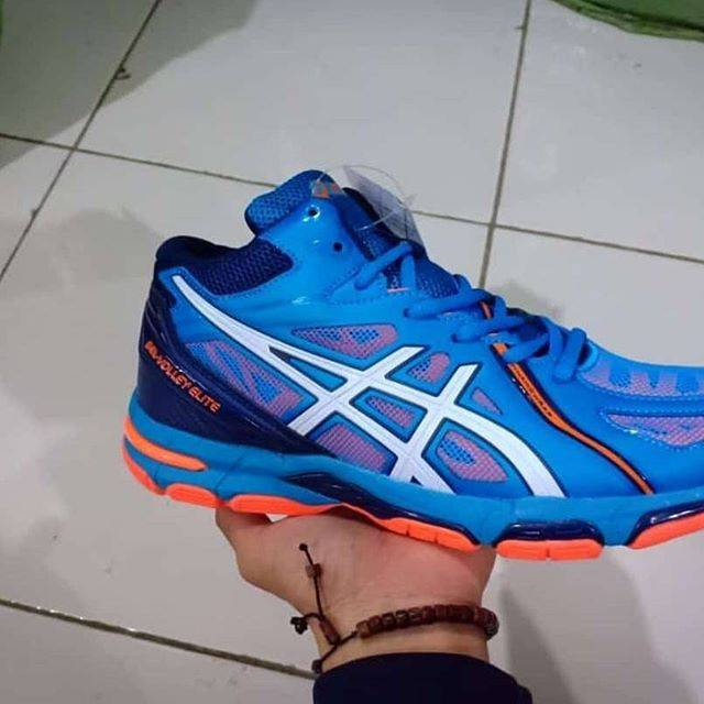 Asics gel elite 3 mt  9c43210a4a