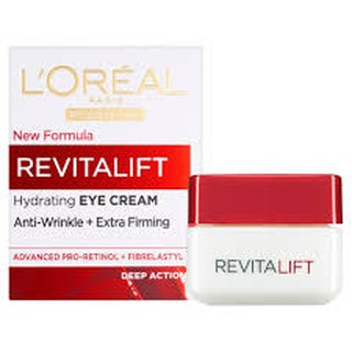 STAR Loreal Paris Revitalift Eye Cream 15ml thumbnail