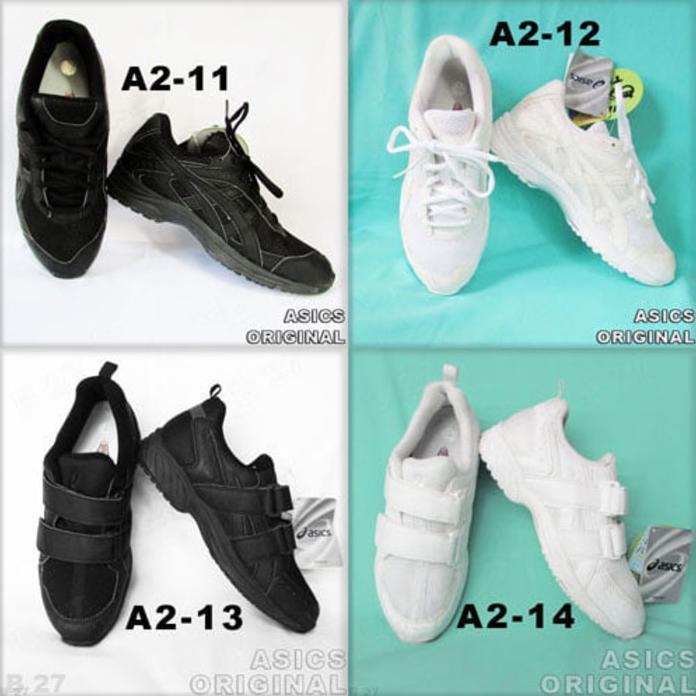 fcea4d5ae Hot Sale! Update Stock A2 Asics Original Sepatu Kets Running ...