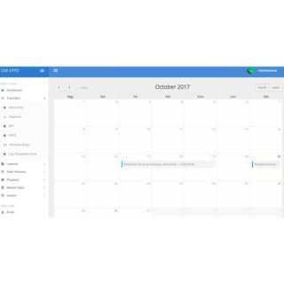 Aplikasi Manajemen Perjalanan Dinas Sppd Spt Nota Dinas Laporan Kwitansi
