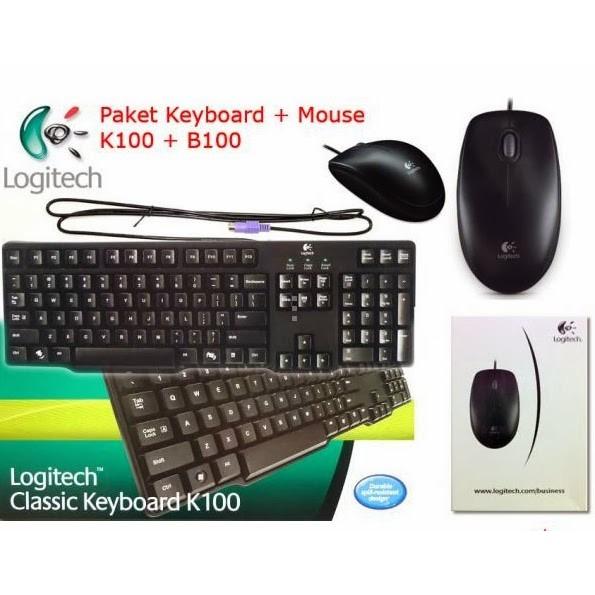 Logitech Newtouch Keyboard Nt200 Usb Daftar Harga Terlengkap Indonesia
