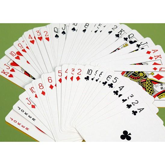 Kartu Remi Poker 777 Biggret Shopee Indonesia
