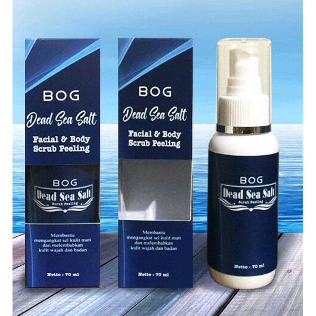 Up To 69 Discount Vitaminsehat Stemcell Biogold Bog Dead Sea