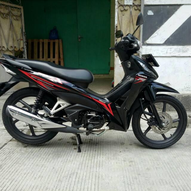 Sepeda Motor Bekas Honda Revo X Tahun 2019 Shopee Indonesia
