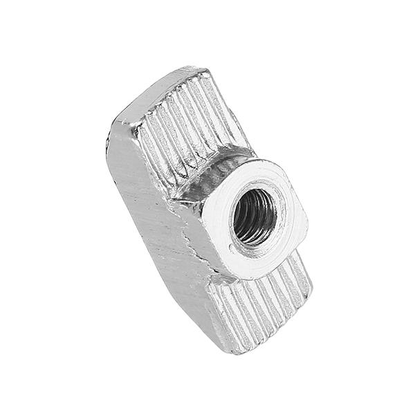 Machifit 30pcs M5 Hammer Nut Aluminum Connector T Sliding Nut for
