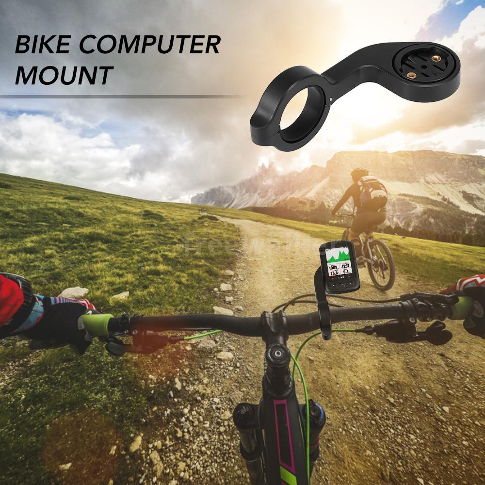 Bike Computer Mount Super Lightweight MTB Road Bike Computer Holder for Garmin iGPSPORT