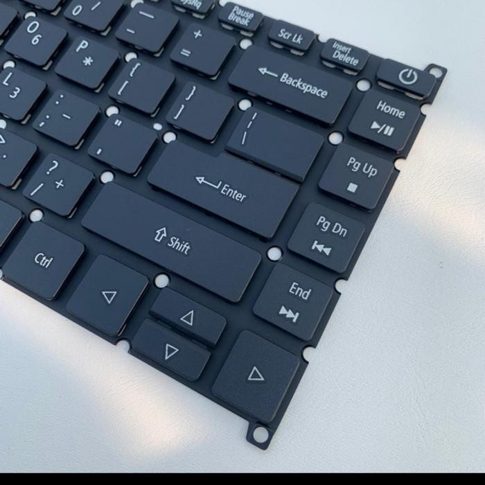 Keyboard Laptop Original Acer Aspire 3 A314 A314-21 A314-41 33 31
