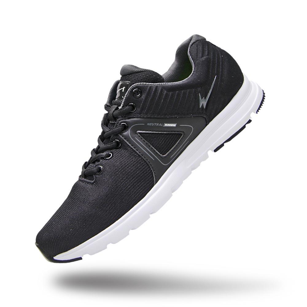 Sepatu Olahraga Eagle LUCIUS Sepatu Kets Casual Running Lari Pria Men - Red  White 515d8b6726