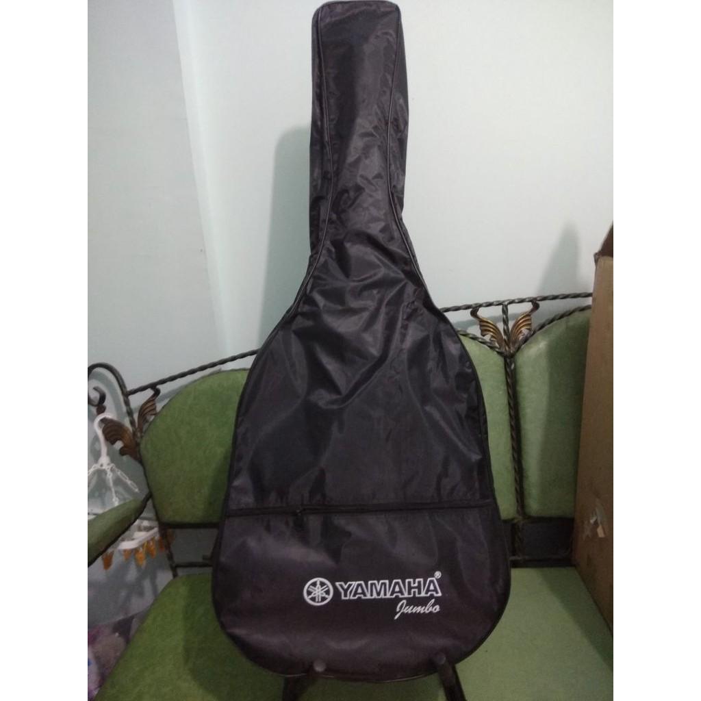 Softcase Gitar Akustik Jumbo Tas Shopee Cajon Trapesium Electric Indonesia