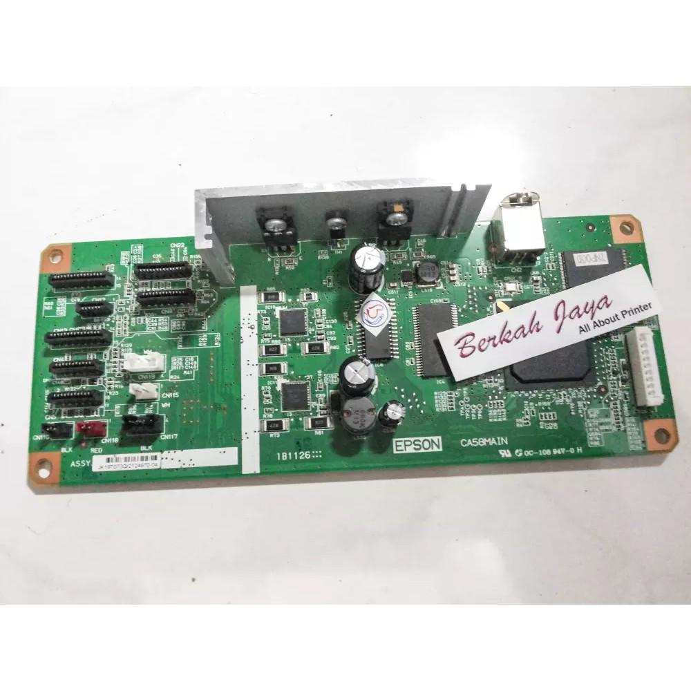 Kabel Sensor Bawah Head Epson T1100 Original Shopee Indonesia Asf Karet Penarik Kertas Atas 1390 L1300 L1800 R2000 New