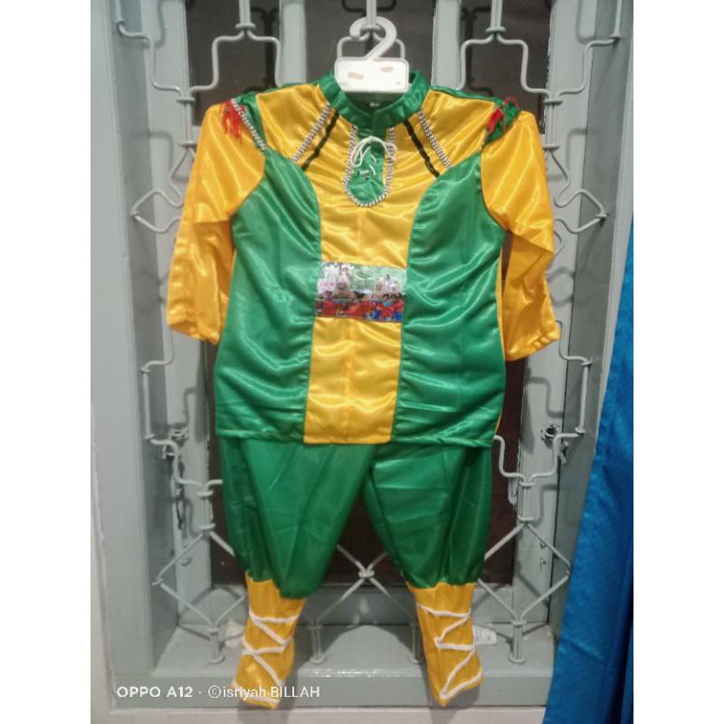 baju singa Depok/bajubarongsaimurah kualitas premium bhan hayget