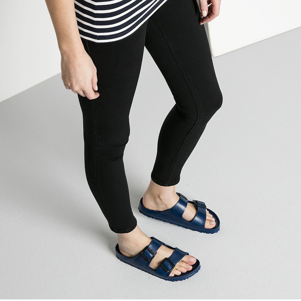 Memilih Alas Kaki Why Choose Sandals