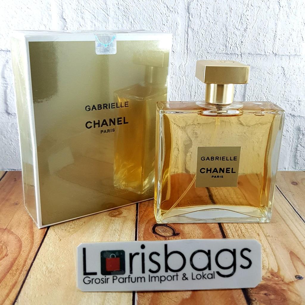 Parfum Original Pria Parfum Bleu De Chanel Edp Parfum Ori Cowo Jual