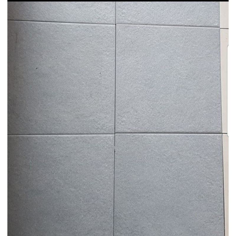 keramik lantai kasar 40x40 mulia accura colorado grey brown