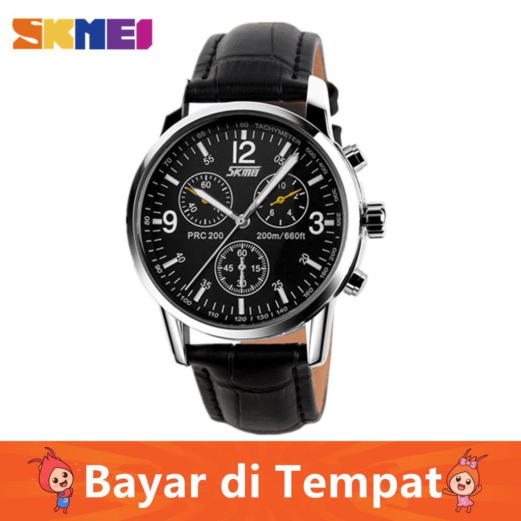 Jam Tangan Pria Digital Skmei 1213 Dg1213 Shopee Indonesia Analog Keren Ad1040 Cowok