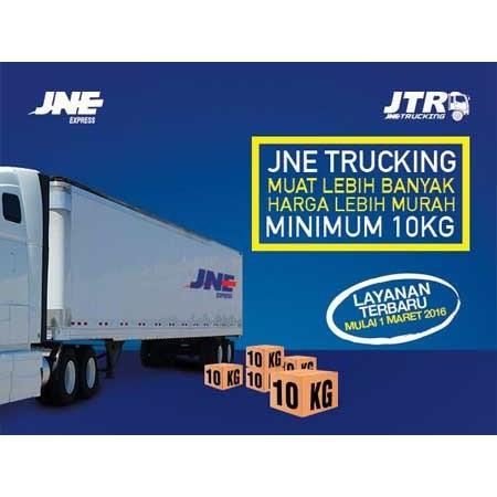 Paling Murah Jne Trucking Jne Cargo Kiriman Grosir Shopee Indonesia