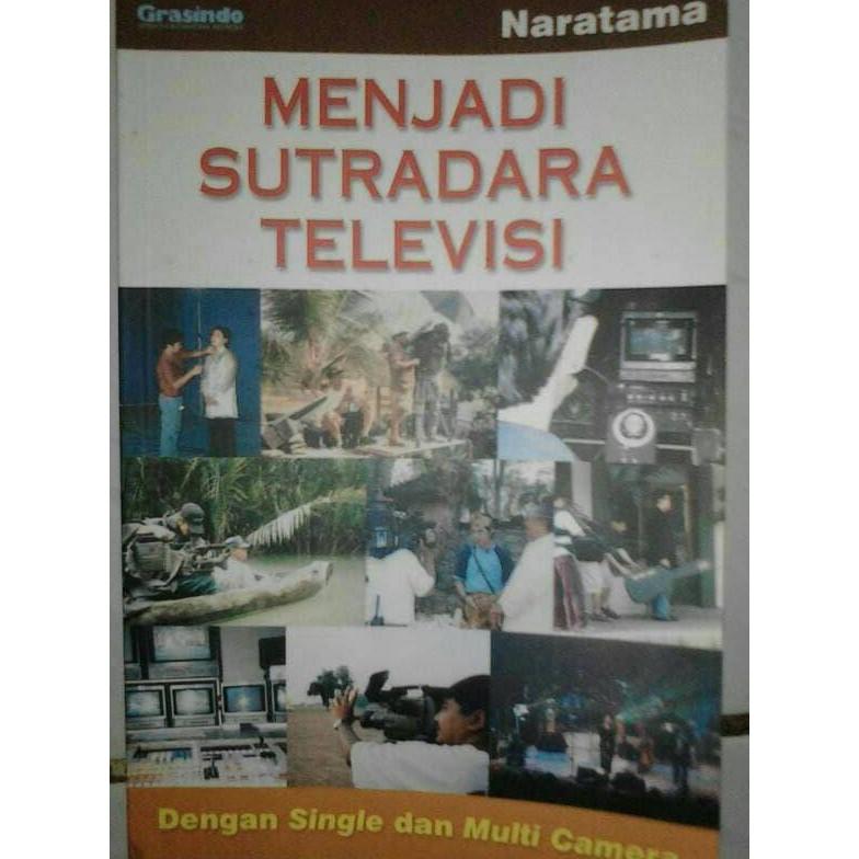 Promo Menjadi Sutradara Televisi Dengan Single Dan Multicamera