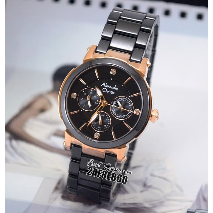 """Jam tanggan AC 9205 J879"" 