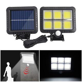 Led Flashlight Outdoor Sensor Wall