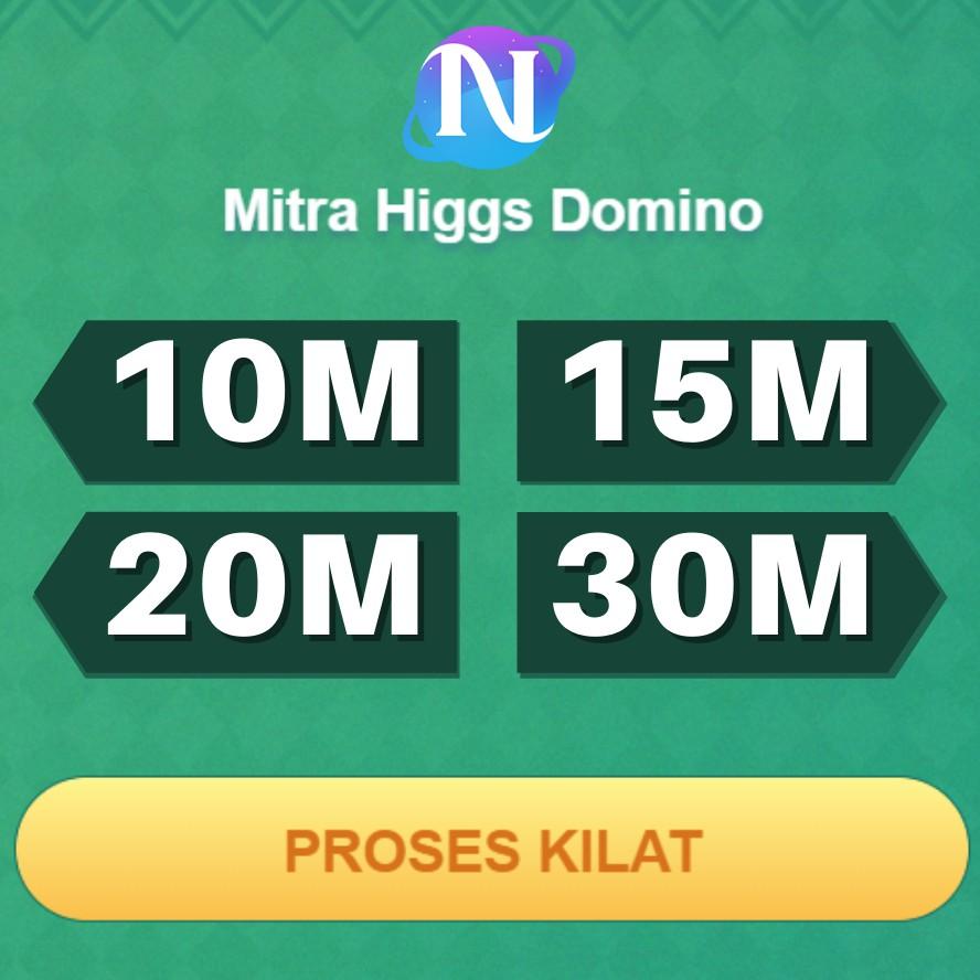[BIG PROMO] KOIN CHIP MD/UNGU 1M, 5M, 10M, 50M, DOMINO HIGGS ISLAND AGEN RESMI TERMURAH - CHIP SAKTI