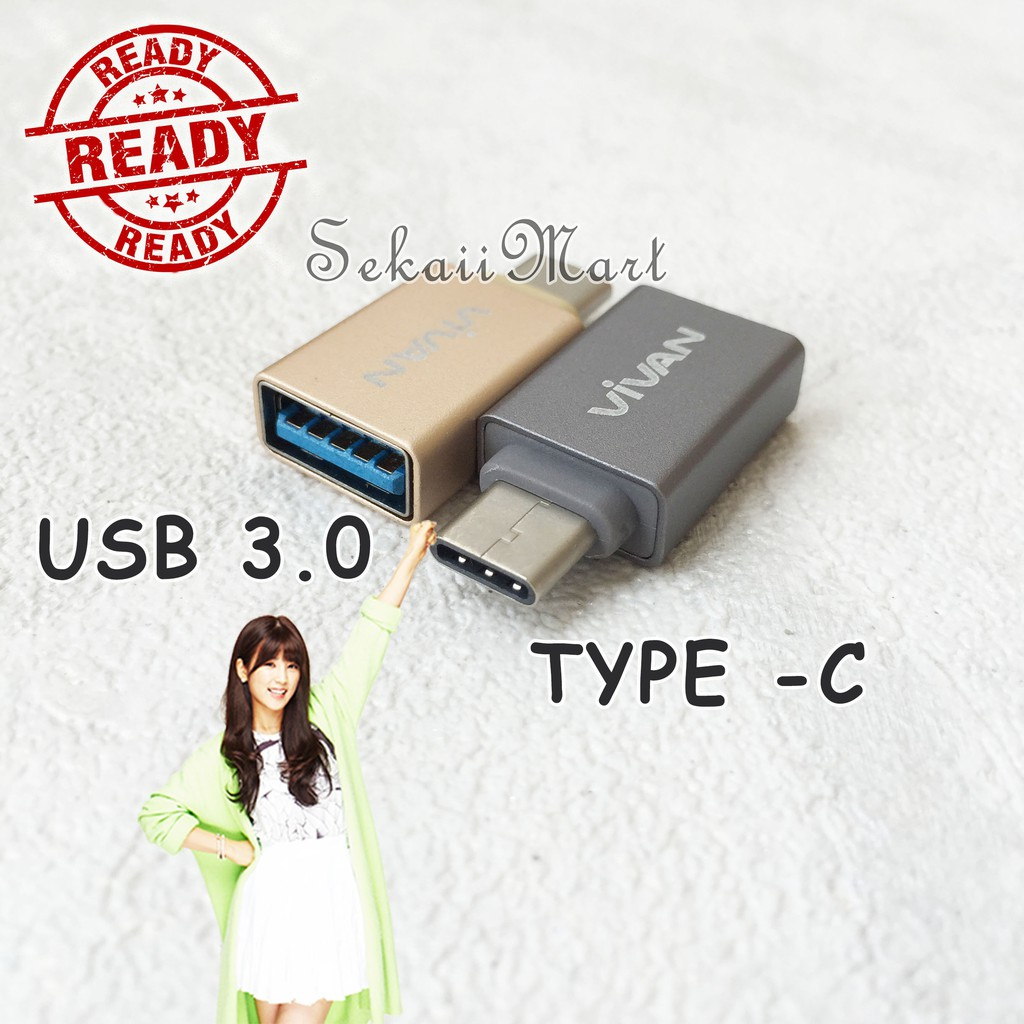 Uneed Adapter Otg To Micro Usb For Smartphone Uat01om Shopee Flashdisk Addlink Dual 32gb Flash Drive Green Indonesia