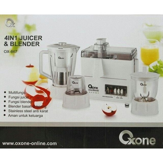 Blender Set Multi Mixer Juicer Blender 7 In 1 Juicer 7in1 Shopee