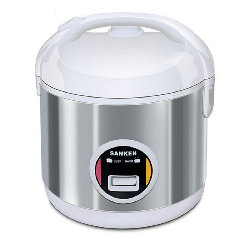 Airlux Panci Presto Stainless Steel High Pressure Cooker All Variant Oxone 5 In 1 1060f Capacity 8liter Pc7308 Shopee Indonesia