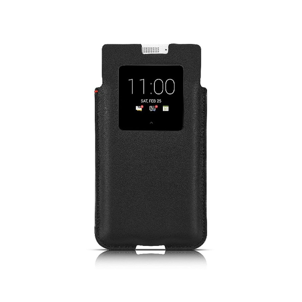 Sarung Flip Smart Case Original 100 Blackberry Aurora Black Garansi Resmi 1 Tahun Hitam Shopee Indonesia