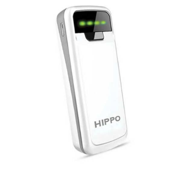 HIPPO SNOW WHITE 5800 mAh