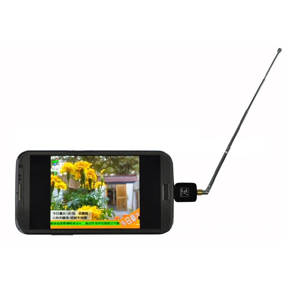 Mobile Tv.Mini Micro Usb Dvb T Digital Mobile Tv Tuner Receiver Untuk Ponsel Android