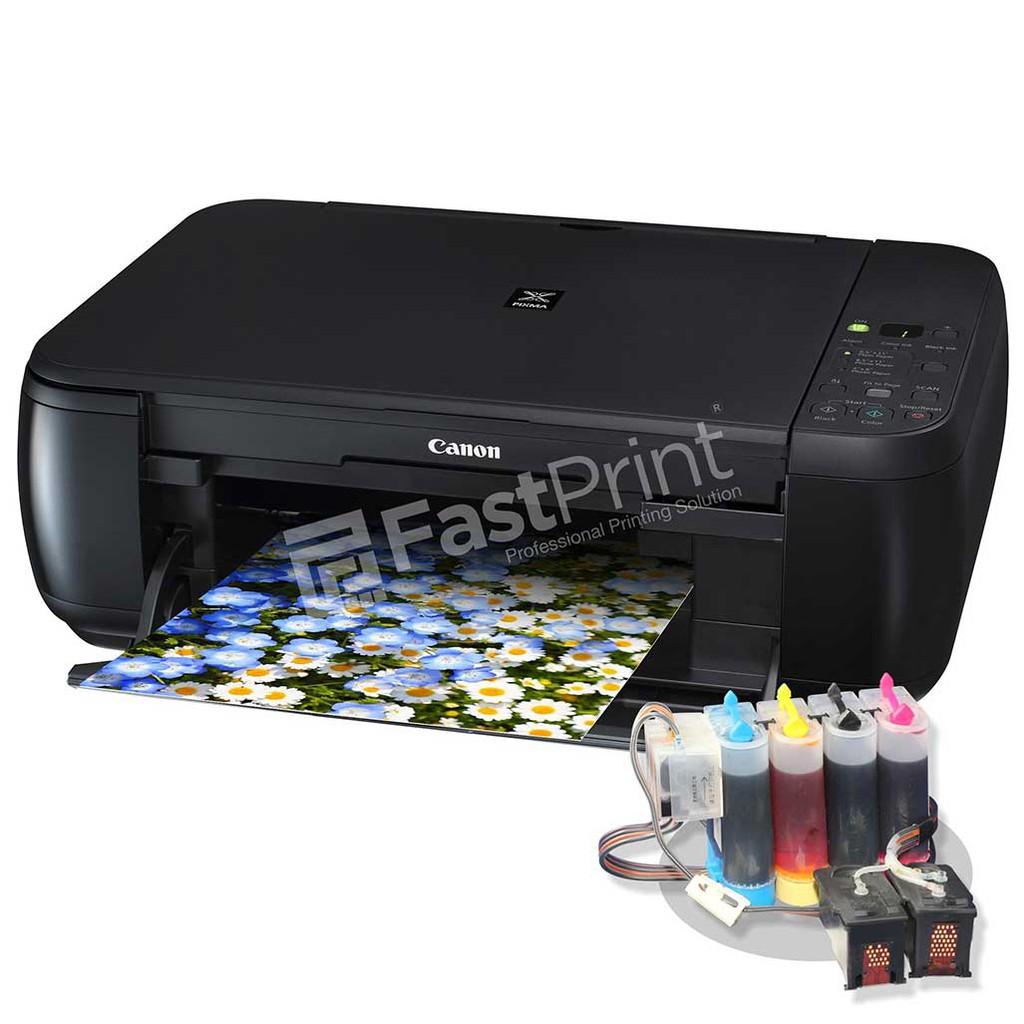 Tinta Photo Ultimate Plus Uv 70ml Printer Epson L Series L100 L110 T664 L120 L200 L210 L300 1set 4warna Shopee Indonesia