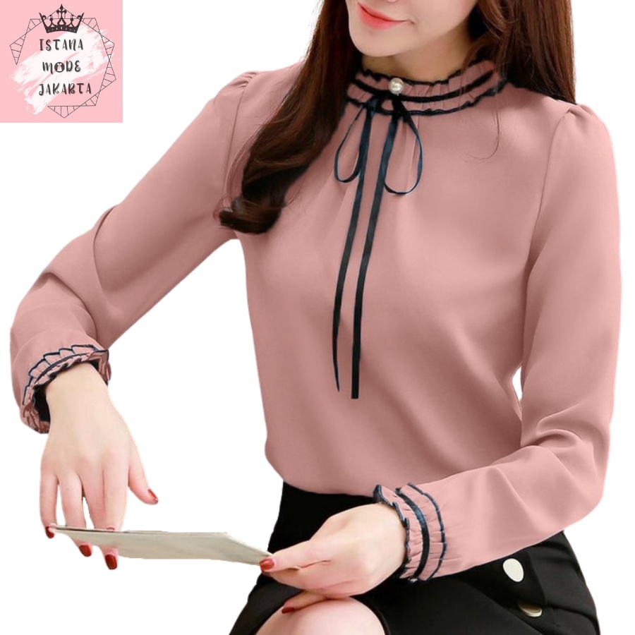 Baju Atasan Wanita