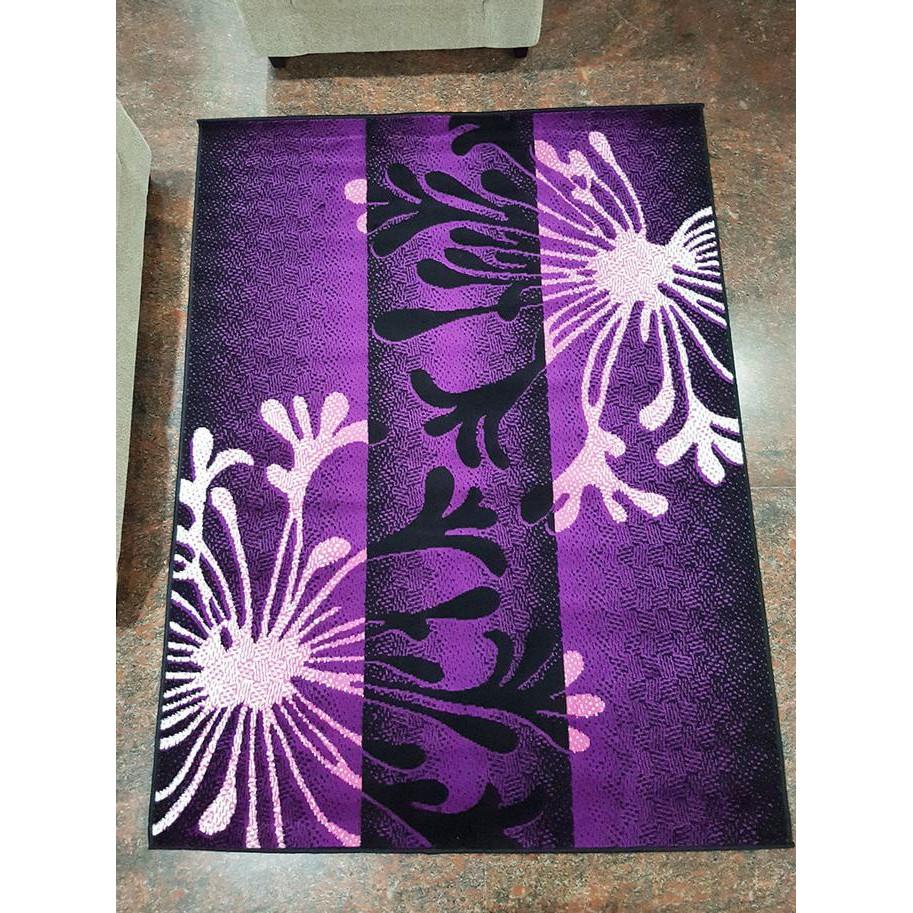Tikung Karpet Biru Lantai Rumah Bulu Tipis Halus Minimalis 120 160 Cosglow Sofa Unik Hotel Modern L Bed Bantal Custom Shopee Indonesia