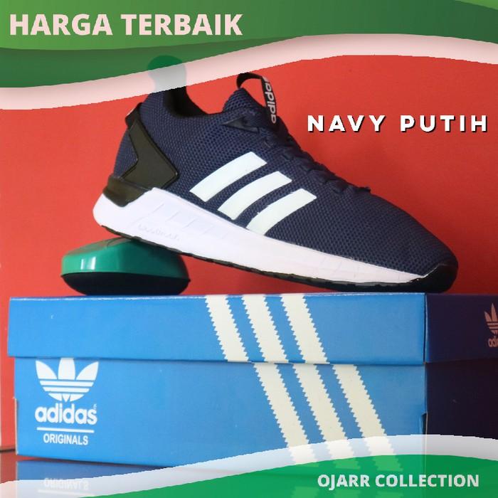 Sepatu Adidas Nmd XR1 Mastermind Black White Size 40-45 Premium Quality  Made In Vietnam With Box  8ca8d208d8