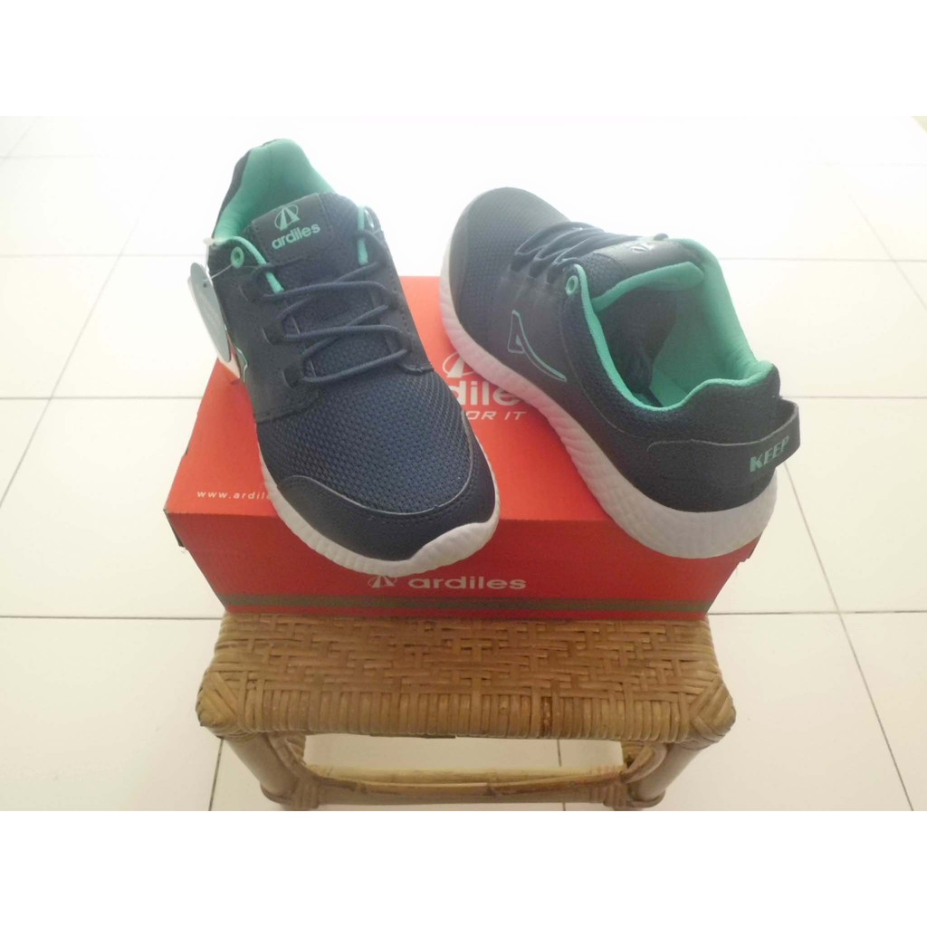 Sepatu Sport   Leisure Wanita Ardiles Caitlin  66985ce594
