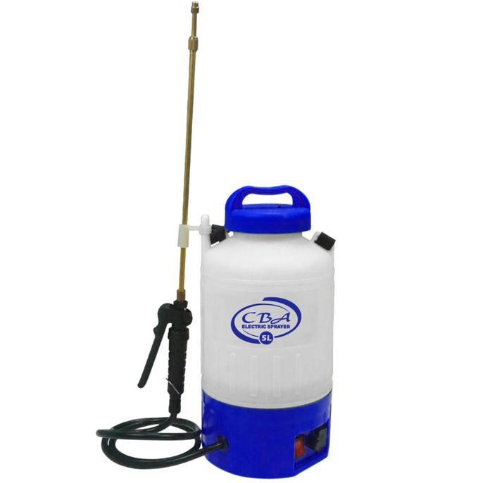 Promo Alat Semprot - Sprayer Elektrik CBA 5 Liter
