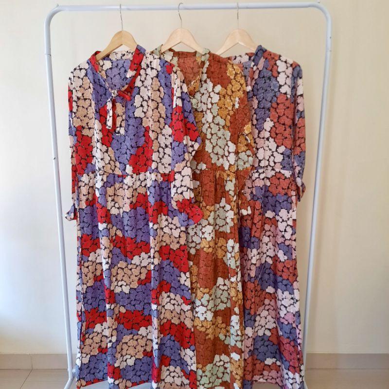 Mahara dress
