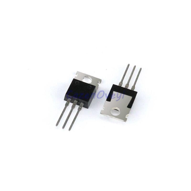 5 PCS BTA16-600B 16A Triac 600V TO-220 NEW