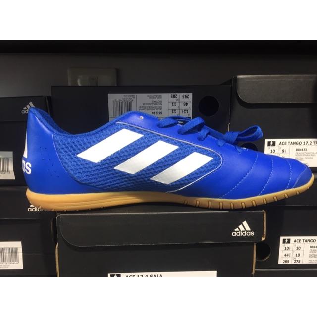 4757ccd927c0f Sepatu ADIDAS MEN FOOTBALL MESSI 16.3 IN FUTSAL SHOES BA9018 ONESTOPSHOPZ  OSS