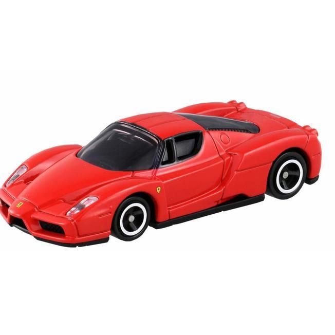 Kirim Sekarang Tomica Reguler 11 Enzo Ferrari Modis Shopee Indonesia