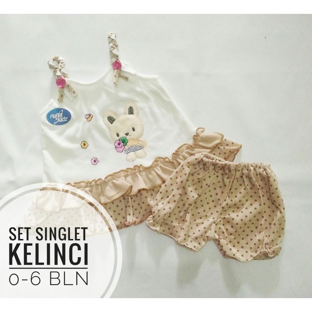 Baju Bayi Newborn Baru Lahir Miyo Kodok Segiempat Warna Putih 0 Red 3 Bulan Sni A1 Shopee Indonesia