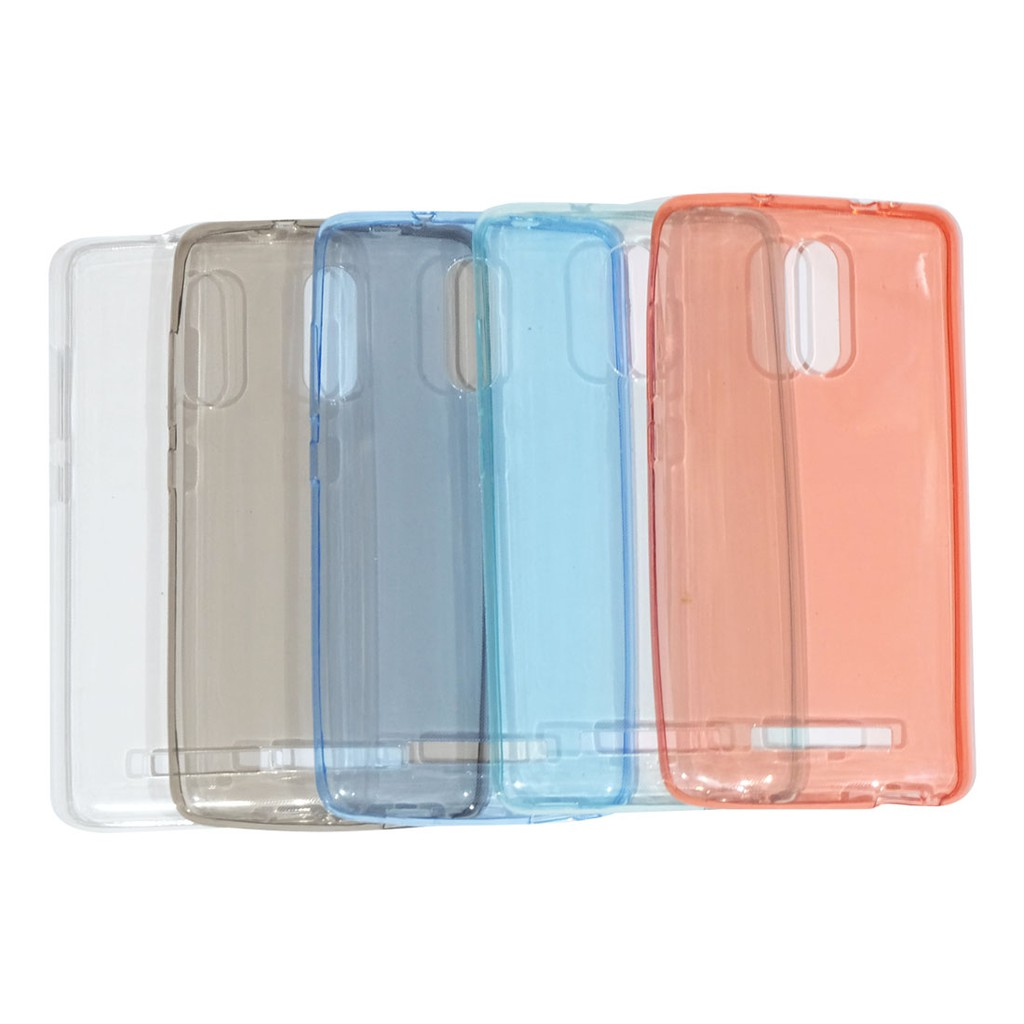 Ultrathin Oppo A57 Softcase / UltraFit / Jellycase / Air Case 0.3mm | Shopee Indonesia