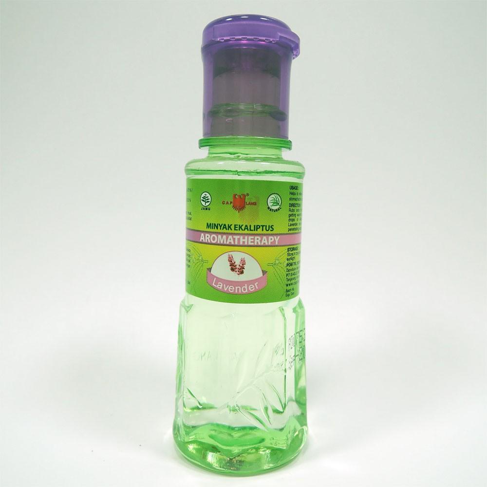 Njonja Meneer Minyak Telon Lavender 60ml2 Daftar Harga Terkini Dan Nyonya 100ml Konicare