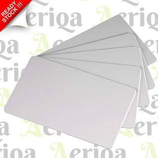 10Pcs Ntag213 NFC Tag Stiker Label RFID untuk Akses Control Card