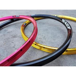 Paling Terpopuler Sepasang Velg Sepeda Rims Sepeda Raze 27