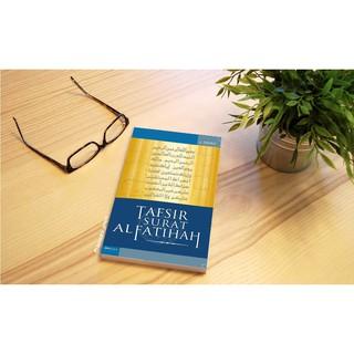 Buku Tafsir Surat Al Fatihah Buku Karya Aceng Zakaria Terlaris